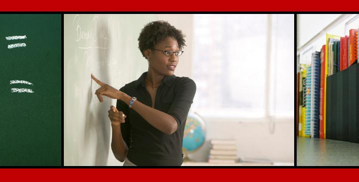 Study teachers overpaid