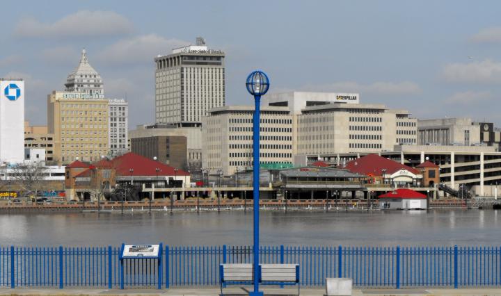 high-road economic development – The Illinois Update