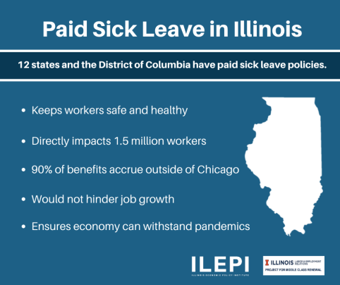 Updated Paid Sick Leave Graphic